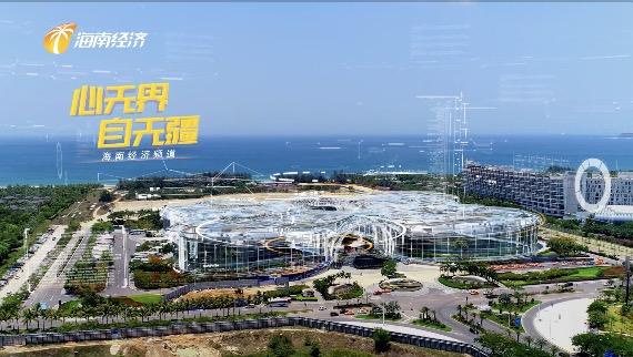 海南经济频道ID免税店